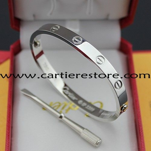 86fdc5693945b New version Cartier Love Bracelet Only $85